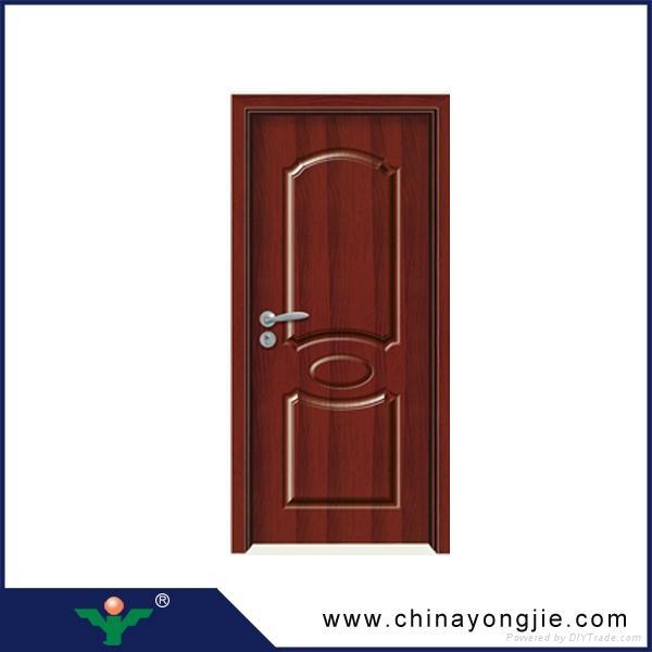 Modern House Interior Doors Design Wooden Door Vents