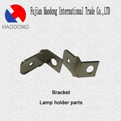 Metal parts fitting accessory