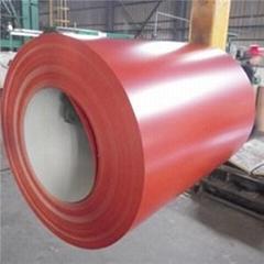 Galvalume Prepainted Steel Coil