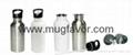 Sublimation Stainless Steel Travelling Mug 3