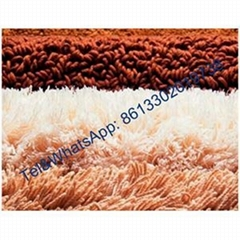 Office Home Car Handmade Wool Polyester PP Carpet