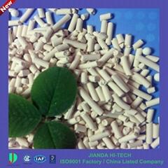 molecular sieve 3A for adsobent &desiccant