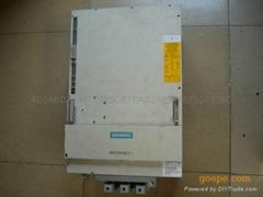 6sn1145西门子伺服驱动电源上电灯不亮维修
