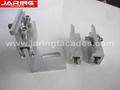 Aluminum Stone Brackets for Ceramic Tile(Type-H01) 3