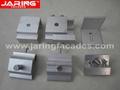 Aluminum Stone Brackets for Ceramic Tile(Type-H01) 4