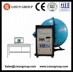LPCE-3(LMS-7000VIS) Economic color lab machine spectrometer system applied in th