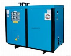 瀋陽高溫水冷型乾燥機