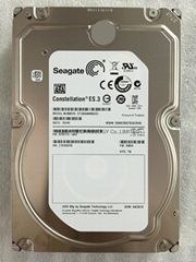 "ST2000NM0033 2TB 3.5"" SATA 7.2K Internal Server HDD"