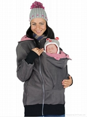 Baby Carrier Backpack Baby Carrier Hoodie