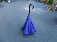 New invention fashion inverted umbrella,high quality reverse umbrella