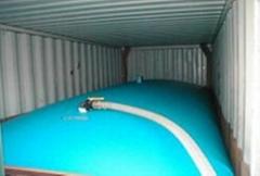 21 MT FLEXIBAG REFINED SUNFLOWER OIL
