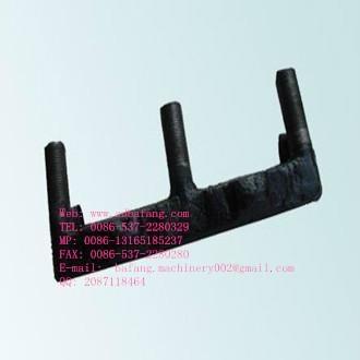 The E type anchor bolt 3