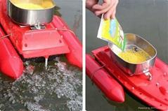 Remote Control Fishing Bait Boat
