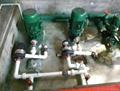 污泥脱水机叠片过滤器