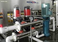 以色列阿科注塑機循環水過濾器