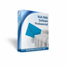 Bulk SMS Software- Professional