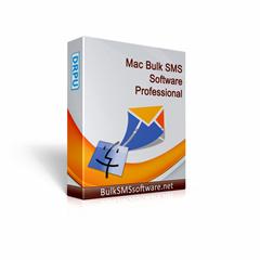 Mac Bulk SMS Software – Professional