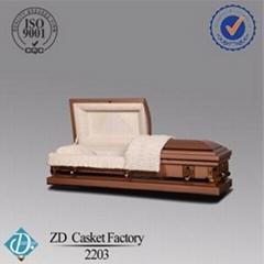 Metal Casket 2203