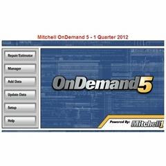 Mitchell OnDemand 5 Q1.2015