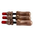 7.0/7.5/7.8 Pin Tubular Lock Picks