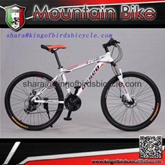 2016 aluminum alloy frame mountain bike mtb made in china