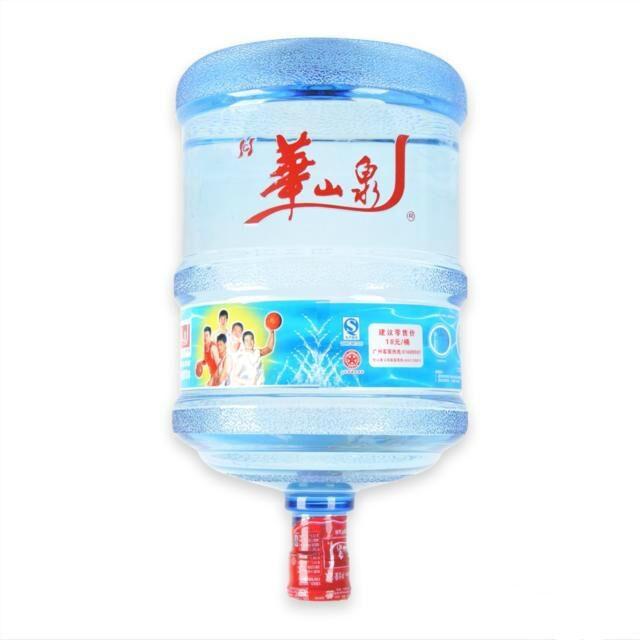华山泉桶装水 1