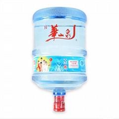华山泉桶装水
