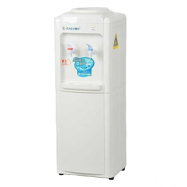 朗宁立式冰热饮水机 1