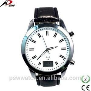 Solar Powered Watch 1