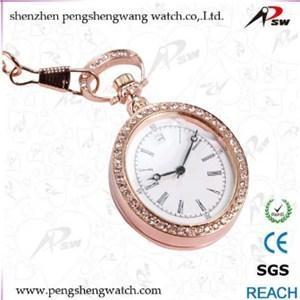 Custom Made Pocket Watch 1