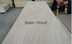 Hot sale bintangor okume packing plywood /Commercial Plywood from Linyi factory