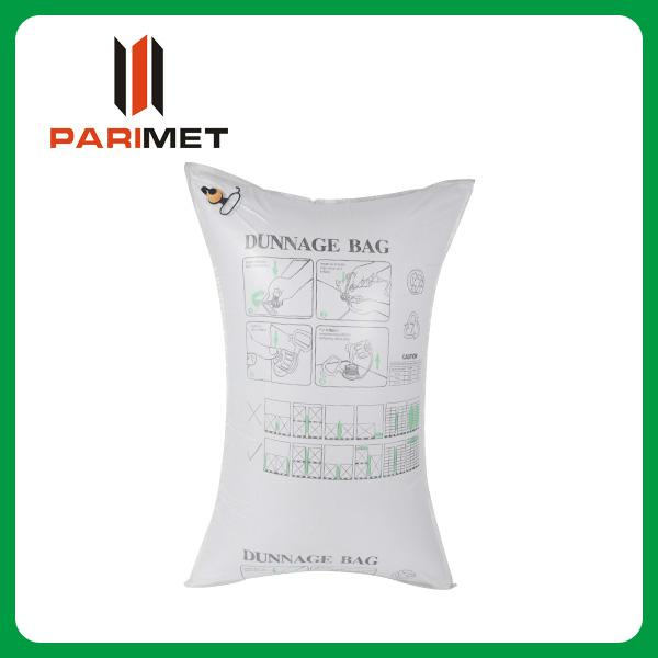 PP woven dunnage air bag (accept size customize) 1