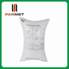 PP woven dunnage air bag (accept size customize)