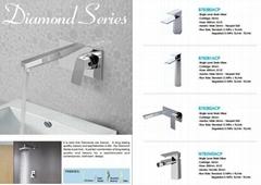 Dimond series