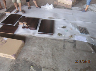 Furniture Quality Control and Inspection Services 1