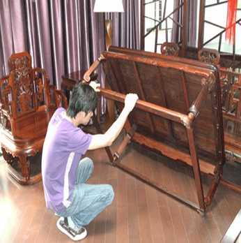 Furniture Quality Control and Inspection Services 2