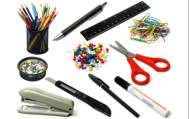 Office Supplies Quality Control and Inspection Services 3