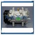 High quality UNICLA UP200 A/C Compressor