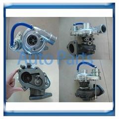 CT16 Toyota Hilux Vigo D4D 2.5L Di turbocharger 17201-OL030 17201OL030 17201-0L0