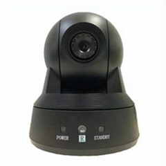 120-degree Wide Angle USB Conference Webcam