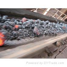 falame resistant conveyor belt