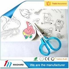Magnetic DIY Toy