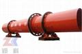 China rotary dryer durable best price