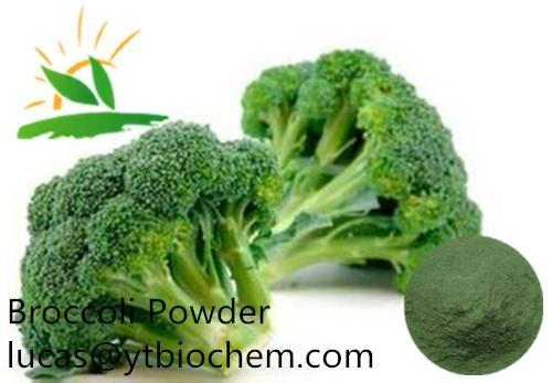Broccoli Powder  1
