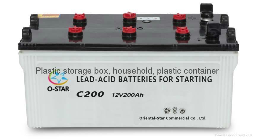 Car Battery 1 ...  sc 1 st  DIYTrade & Car Battery (China Manufacturer) - Battery Storage Battery ...