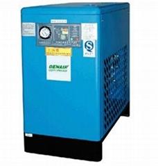 南通廠家批發冷凍式乾燥機