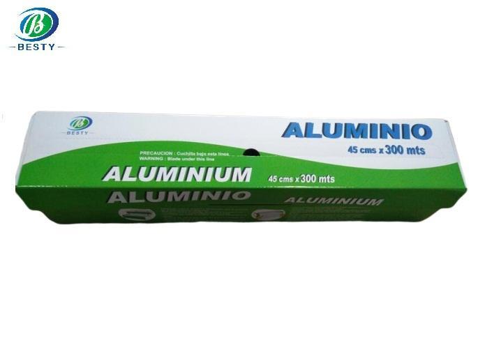 Besty catering aluminum foil rolls 1