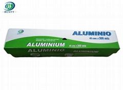 Besty catering aluminum foil rolls