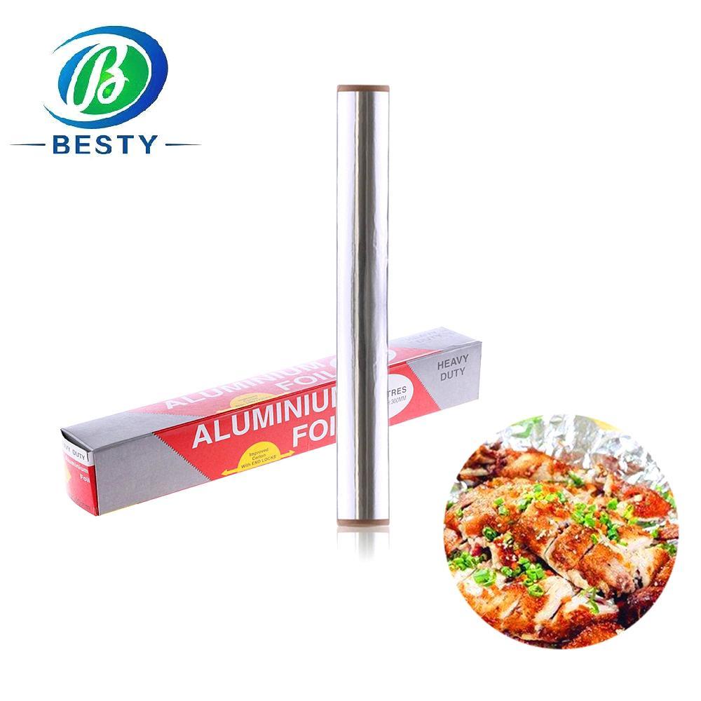 Besty catering aluminum foil rolls 2