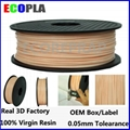pla abs hips flexible tpu petg pc wood 3d filament 2